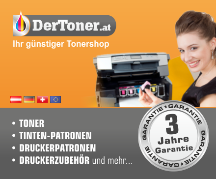 dertoner.at toner shop